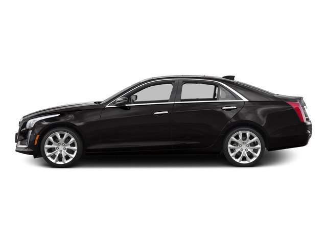 2015 Cadillac CTS Sedan Premium AWD 4dr Car