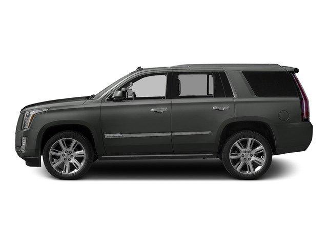 2015 Cadillac Escalade Luxury Sport Utility