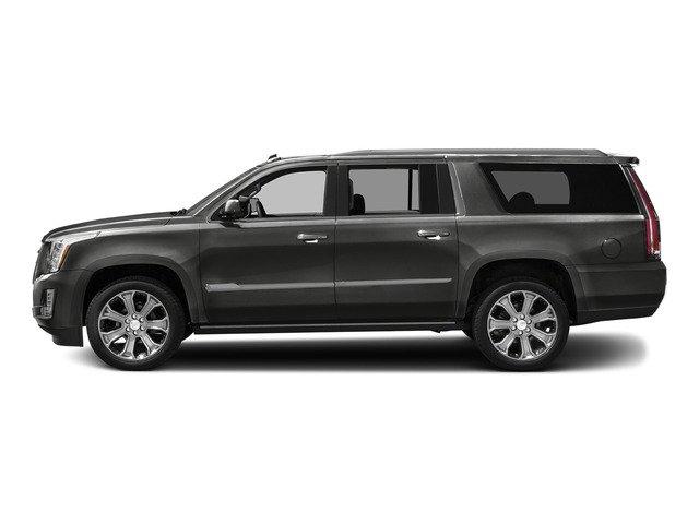 2015 Cadillac Escalade ESV Premium Sport Utility
