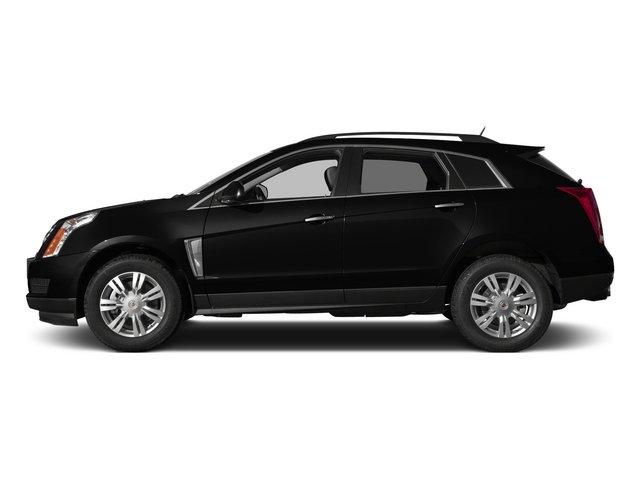 2015 Cadillac SRX Base Sport Utility