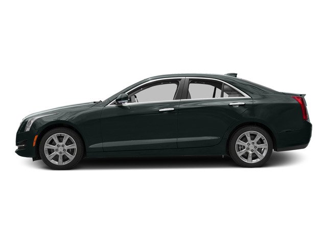 2015 Cadillac ATS Sedan Standard AWD 4dr Car