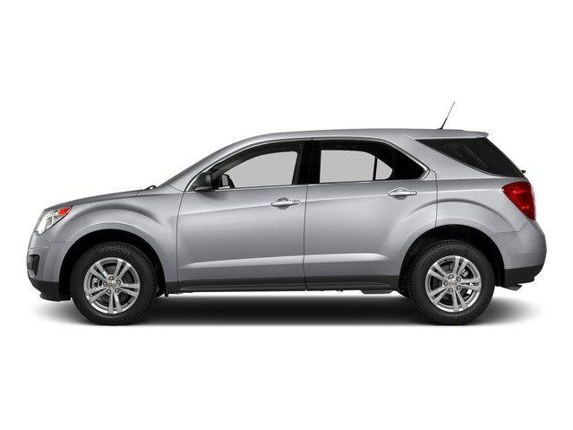 2015 Chevrolet Equinox LS Sport Utility