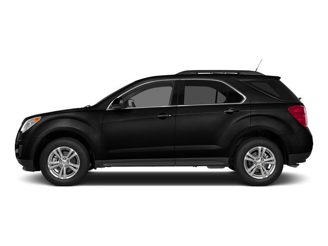 2015 Chevrolet Equinox LT Sport Utility