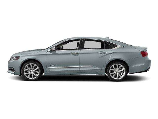 2015 Chevrolet Impala LT 4dr Car