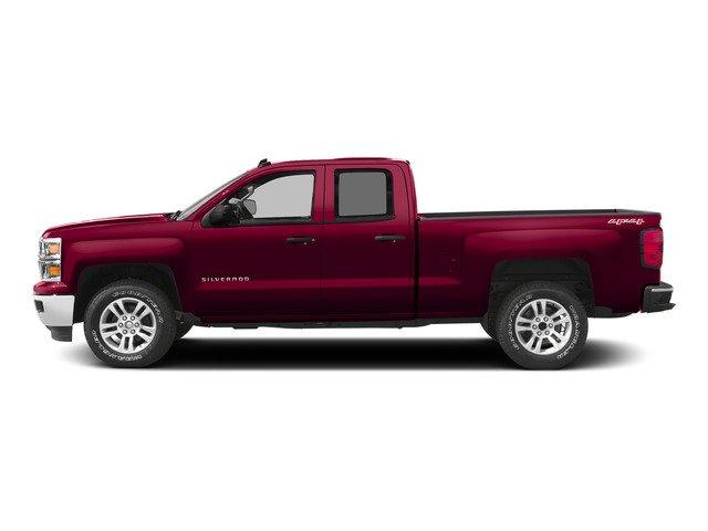 2015 Chevrolet Silverado1500 LS
