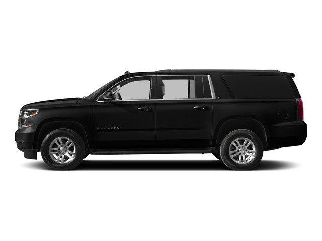 2015 Chevrolet Suburban LTZ Active Suspension Keyless Start LockingLimited Slip Differential Fo