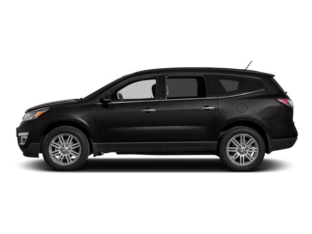 2015 Chevrolet Traverse LT Sport Utility