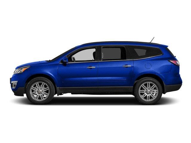 2015 Chevrolet Traverse LS Sport Utility