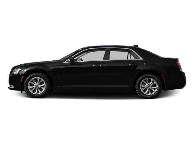 2015 Chrysler 300 Limited 4dr Car