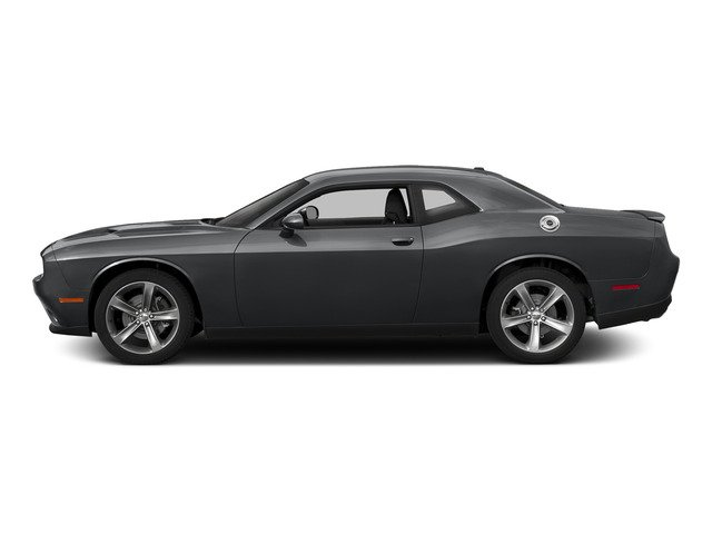 2015 Dodge Challenger SXT Plus 2dr Car