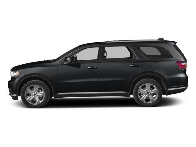 2015 Dodge Durango SXT Sport Utility