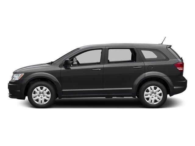 2015 Dodge Journey Crossroad Sport Utility
