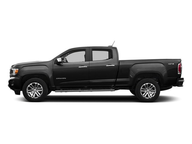 2015 GMC Canyon 4WDSLE