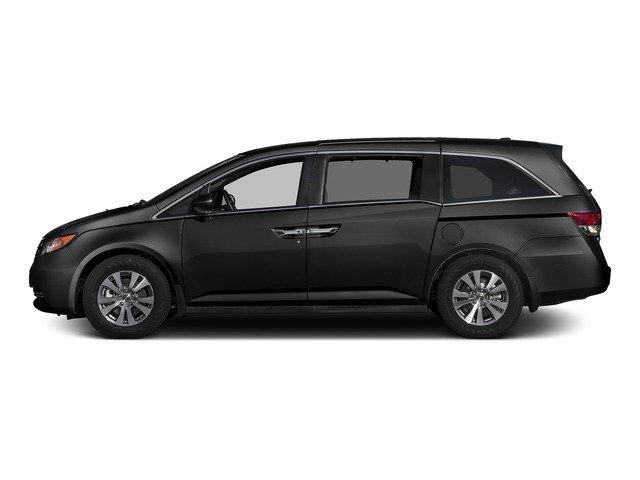 2015 Honda Odyssey EX-L Mini-van, Passenger