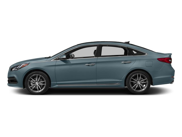 2015 Hyundai Sonata 2.4L Sport 4dr Car