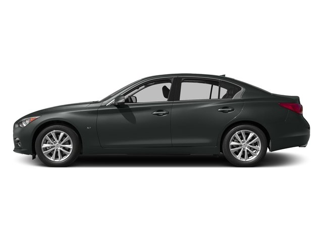 Used 2015 INFINITI Q50 in North Hampton, NH