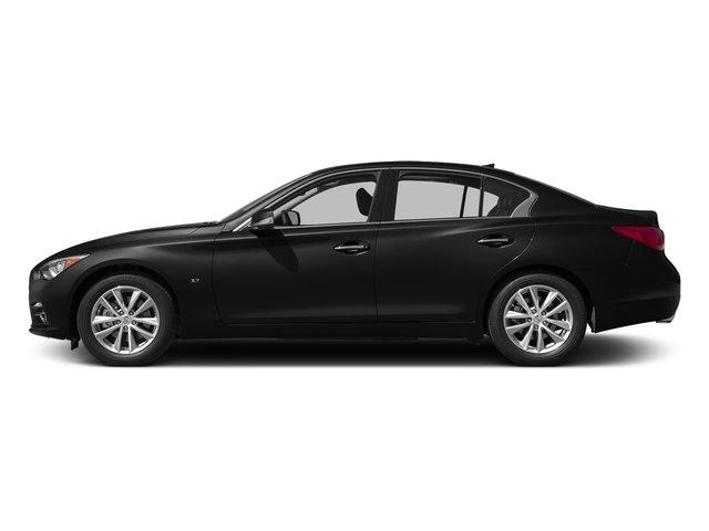 2015 INFINITI Q50 Sport 4dr Car