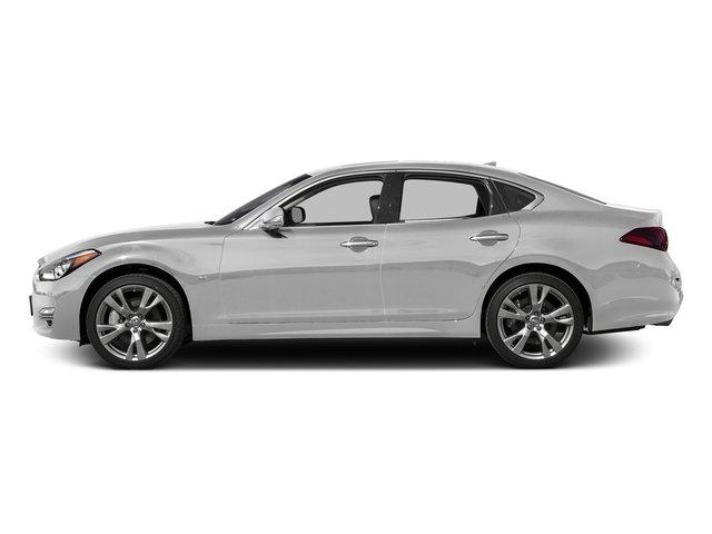 2015 INFINITI Q70 3.7X 4dr Car
