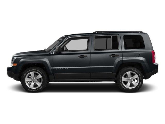 2015 Jeep Patriot Latitude Sport Utility