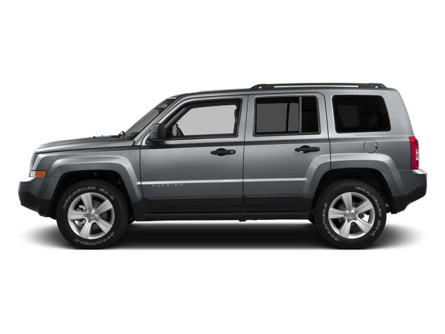 2015 Jeep Patriot High Altitude Edition Sport Utility