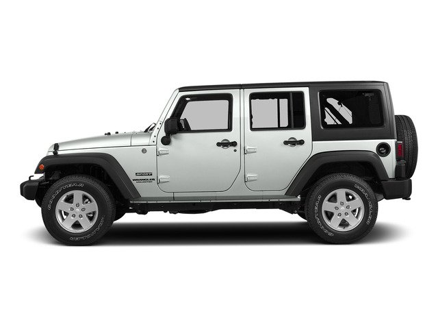 2015 Jeep Wrangler Unlimited Rubicon Hard Rock 32638 miles VIN 1C4BJWFG5FL665030 Stock  17001