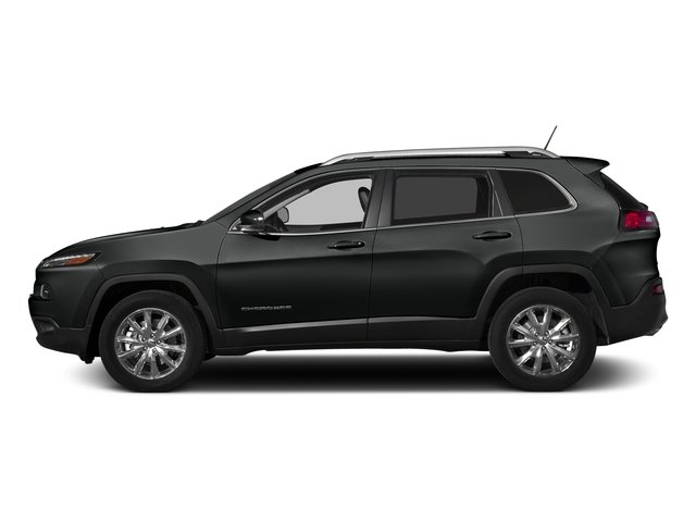 Used 2015 Jeep Cherokee in Torrance, CA