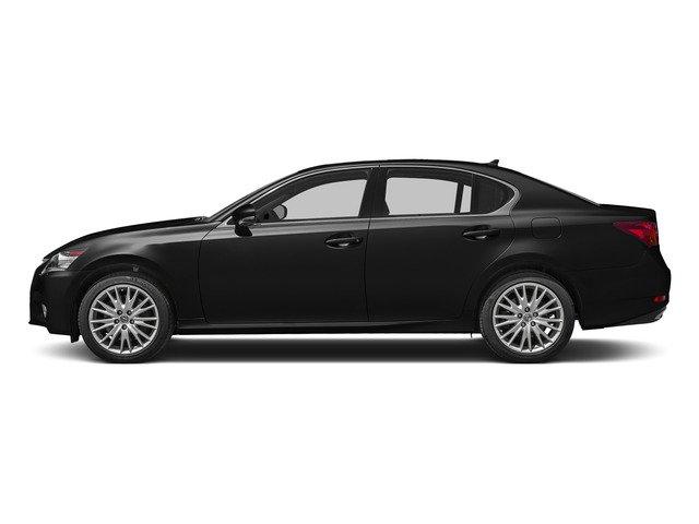 2015 Lexus GS 350  Rear Wheel Drive Power Steering ABS 4-Wheel Disc Brakes Brake Assist Brake