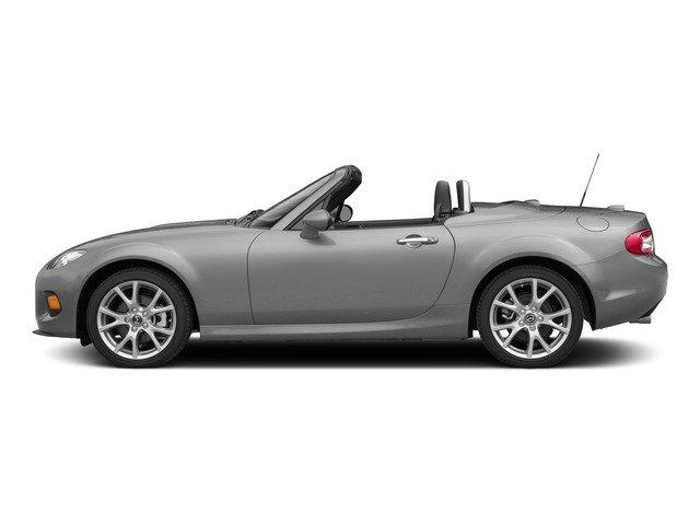 2015 Mazda MX-5 Miata Grand Touring Rear Wheel Drive Power Steering ABS 4-Wheel Disc Brakes Alu