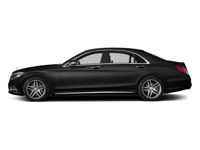 2015 Mercedes S-Class S550 Turbocharged Rear Wheel Drive Air Suspension Active Suspension Power