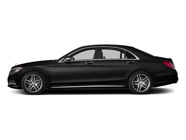 2015 Mercedes S-Class S 550 Sedan Turbocharged Rear Wheel Drive Air Suspension Active Suspension