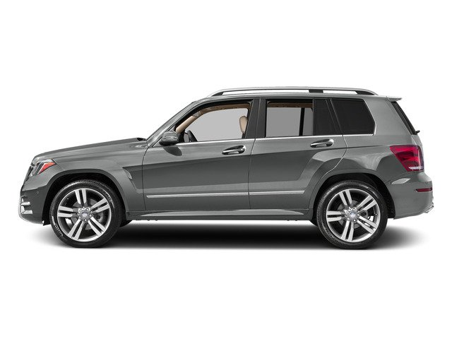 2015 Mercedes GLK GLK 350 SUV Rear Wheel Drive Power Steering ABS 4-Wheel Disc Brakes Brake Ass