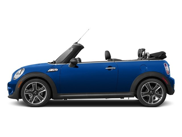 2015 MINI Cooper Convertible S HEATED FRONT SEATS JOHN COOPER WORKS INTERIOR PACKAGE  -inc John C