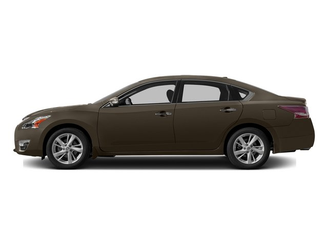 Used 2015 Nissan Altima in Birmingham, AL