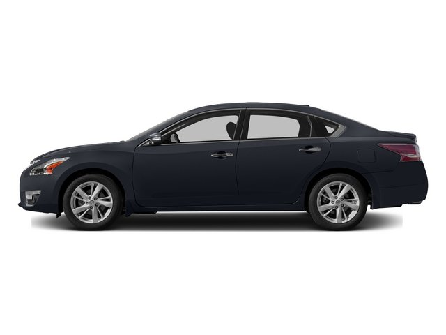 2015 Nissan Altima 2.5 SL 4dr Sdn I4 2.5 SL Regular Unleaded I-4 2.5 L/152