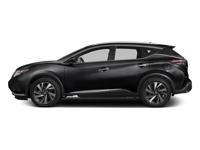 2015 Nissan Murano Platinum All Wheel Drive Power Steering ABS 4-Wheel Disc Brakes Brake Assist