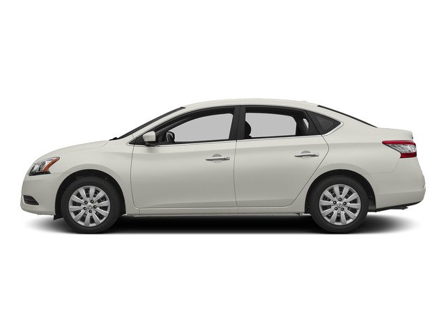 Used 2015 Nissan Sentra in Buford, GA