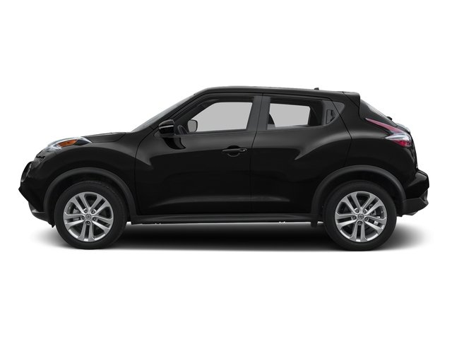 2015 Nissan JUKE NISMO SUPER BLACK Z66 ACTIVATION DISCLAIMER NISMO  SIMULATED SUEDE SEAT TRIM