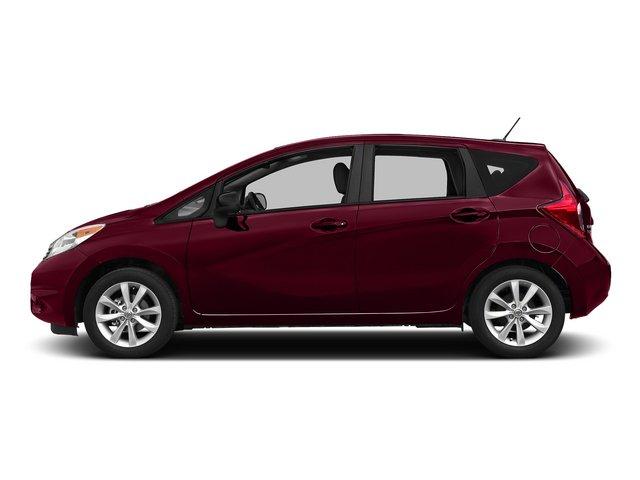 2015 Nissan Versa Note  Front Wheel Drive Power Steering ABS Front DiscRear Drum Brakes Brake