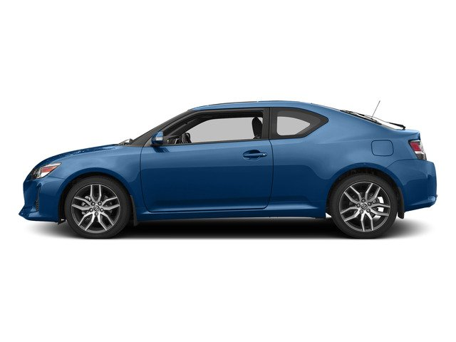 2015 Scion tC 2DR HB AT Front Wheel Drive Power Steering ABS 4-Wheel Disc Brakes Brake Assist