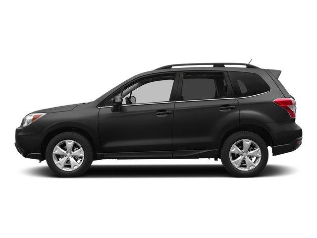 2015 Subaru Forester 25i Premium All Wheel Drive Power Steering ABS 4-Wheel Disc Brakes Brake