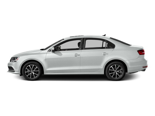 2015 Volkswagen Jetta Sedan 20L S Front Wheel Drive Power Steering ABS 4-Wheel Disc Brakes Bra