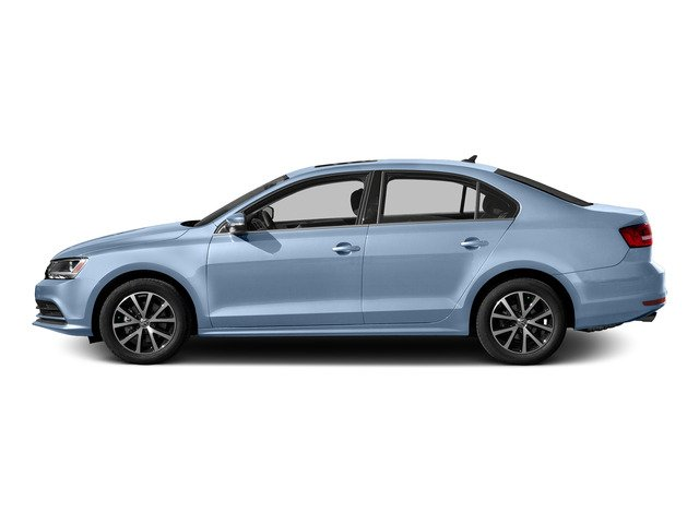 2015 Volkswagen Jetta Sedan  Turbocharged Front Wheel Drive Power Steering ABS 4-Wheel Disc Bra