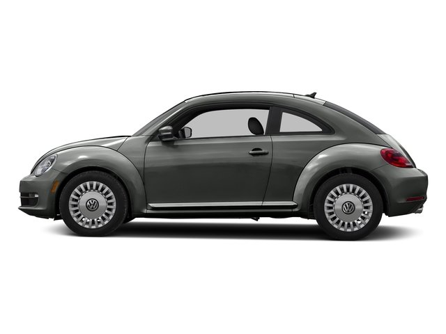 2015 Volkswagen Beetle Coupe 18T Turbocharged Front Wheel Drive Power Steering ABS 4-Wheel Dis