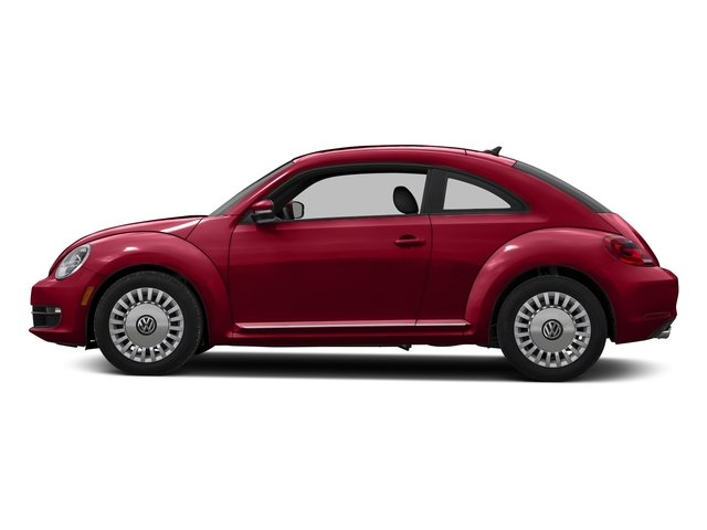 2015 Volkswagen Beetle Coupe 18T Entry Turbocharged Front Wheel Drive Power Steering ABS 4-Whe