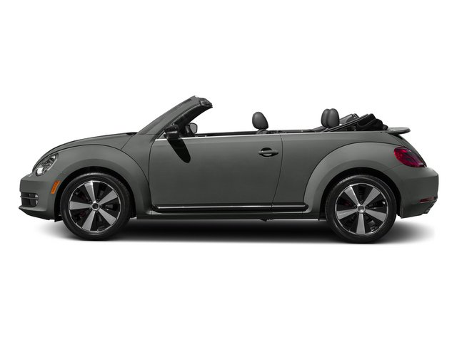 2015 Volkswagen Beetle Convertible 2.0T R-Line with Sound