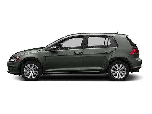 2015 Volkswagen Golf TSI S 4 Door Turbocharged Front Wheel Drive Power Steering ABS 4-Wheel Dis