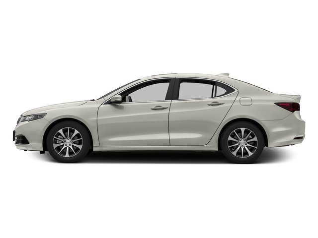 2016 Acura TLX Base (DCT)