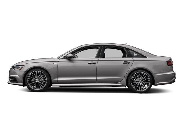 2016 Audi A6 2.0T Premium Plus S-Line Sport 4dr Car