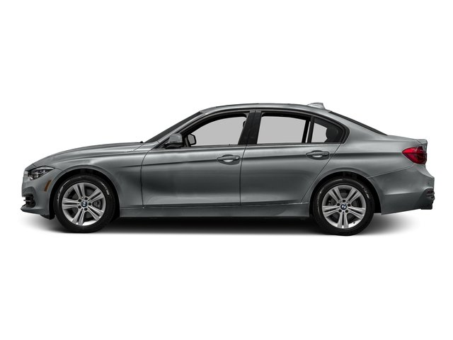 2016 BMW 3 Series 328i DRIVER ASSISTANCE PACKAGE  -inc Rear View Camera  Park Distance Control HE