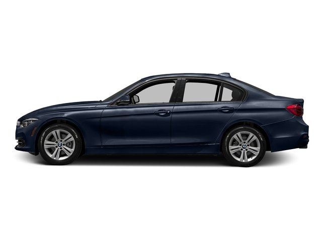 2016 BMW 3 Series 328i COLD WEATHER PACKAGE  -inc Heated Front Seats  Heated Rear Seats  Heated St